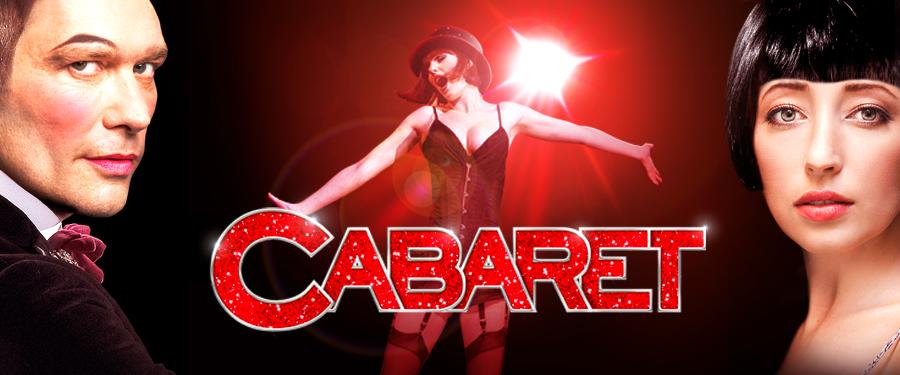 CB: Cabaret