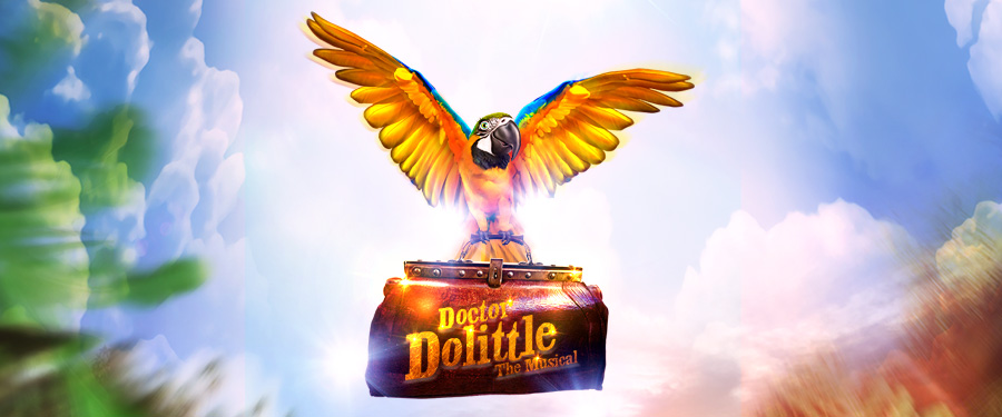 Dr Doolittle The Musical