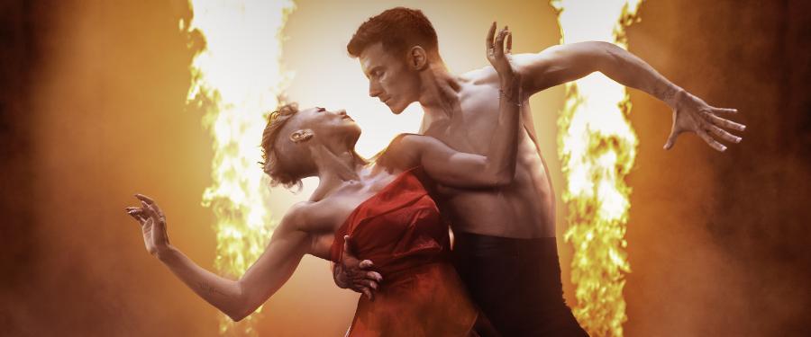 CB: Firedance