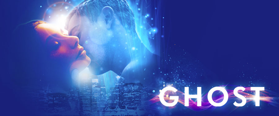 CB: Ghost The Musical