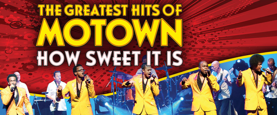 CB: The Greatest Hits Of Motown 2019