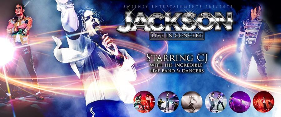 CB: Jackson Live