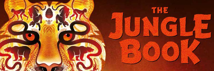CB: The Jungle Book