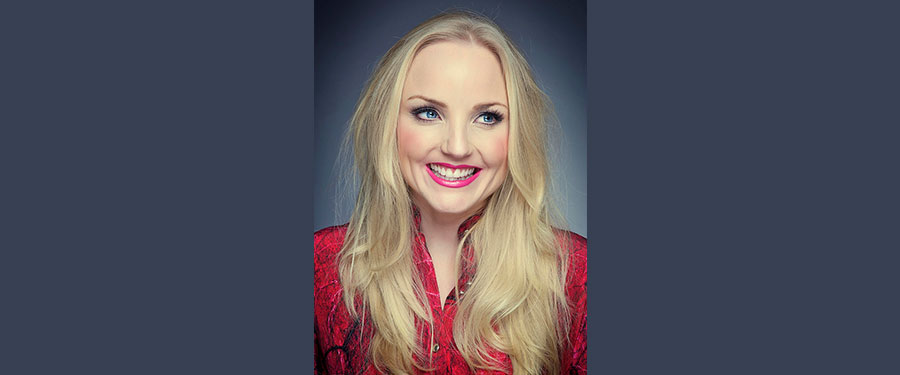 CB: Kerry Ellis