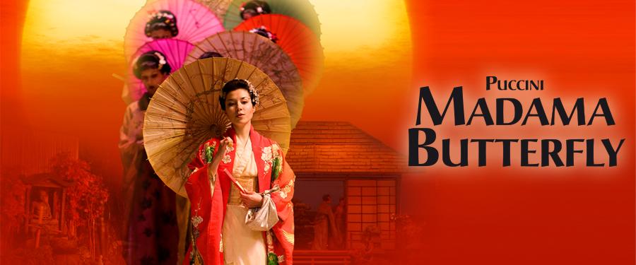 CB: Madama Butterfly