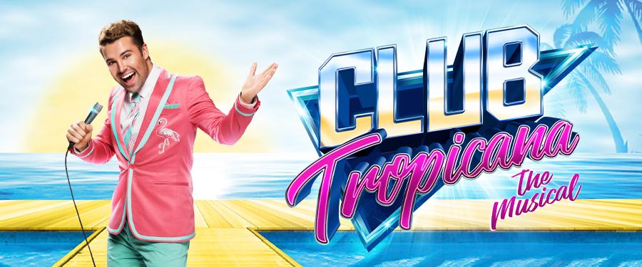 CB: Club Tropicana 2019