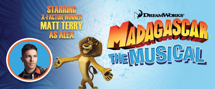 CB: Madagascar