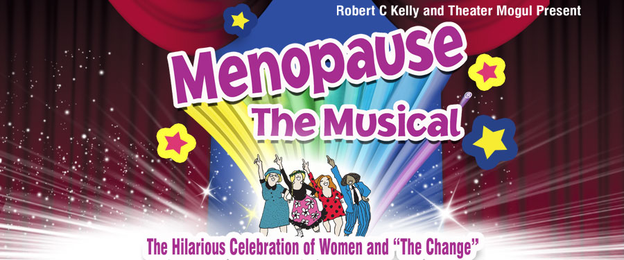 CB: Menopause The Musical