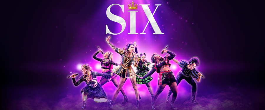 CB: Six the Musical
