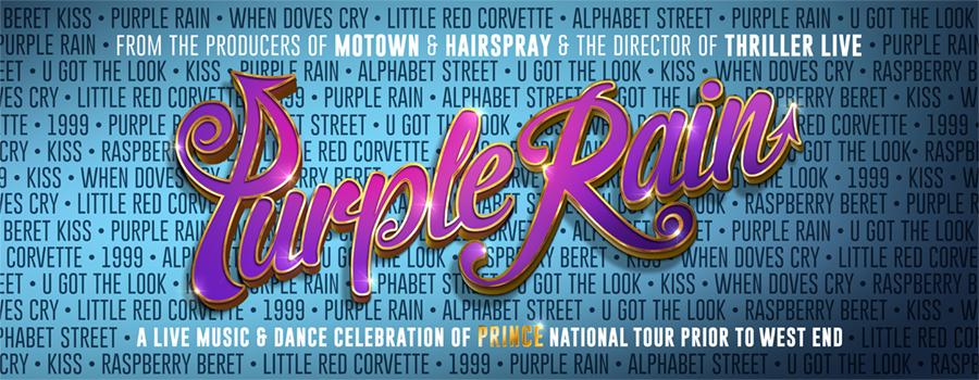 CB: Purple Rain