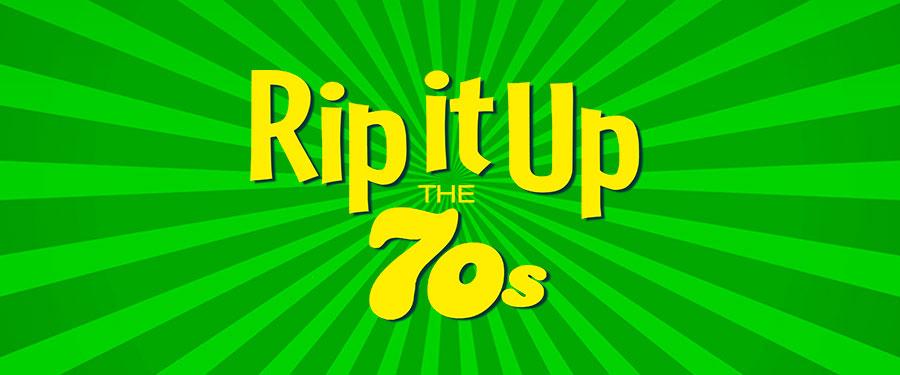 CB: Rip It Up