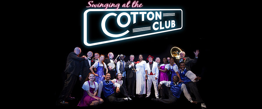 CB: Swinging at the Cotton Club