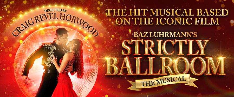 CB: Strictly Ballroom