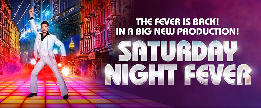 CB: Saturday Night Fever