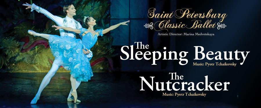 CB: Saint Petersburg Classic Ballet (2019)