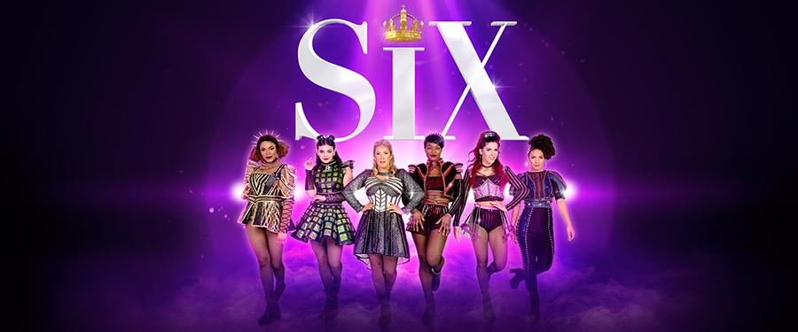 CB: Six the Musical