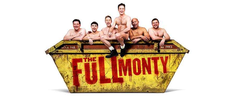 cb: The Full Montey