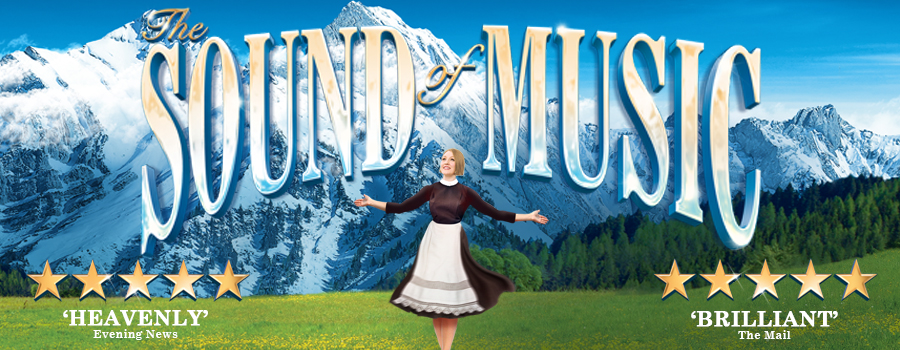 CB: The Sound of Music