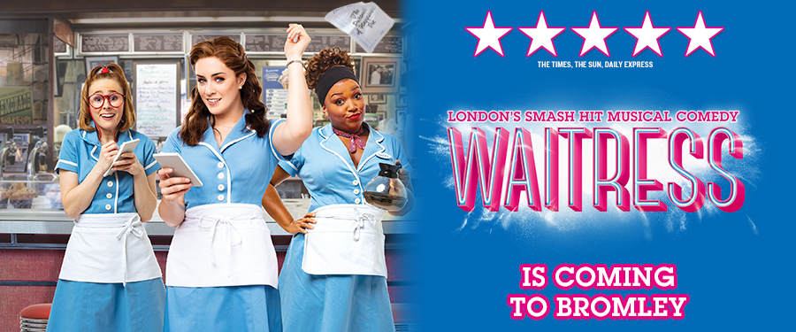 CB: Waitress