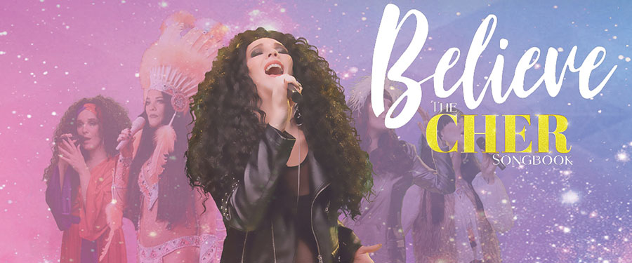 CB: Believe - The Cher Songbook