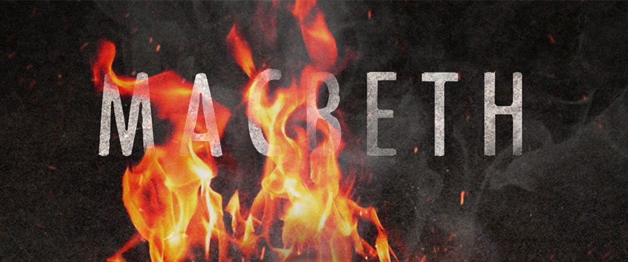 CB: Macbeth