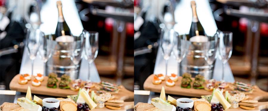 CB: Wine Tasting Supper Club