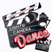 Lights, Camera, Dance...