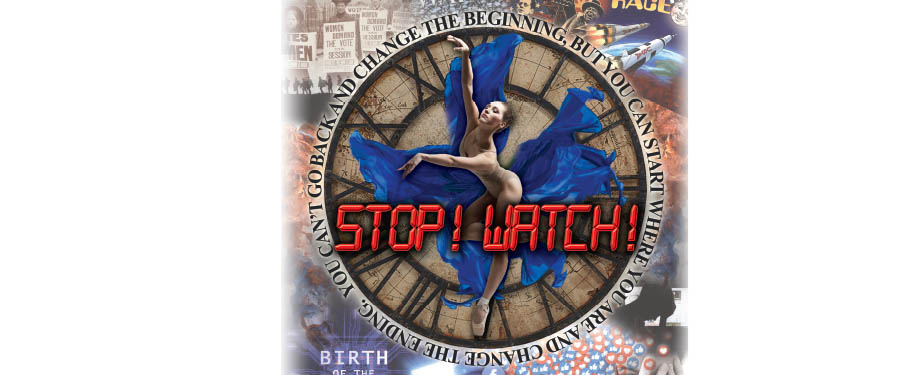 Stop! Watch!