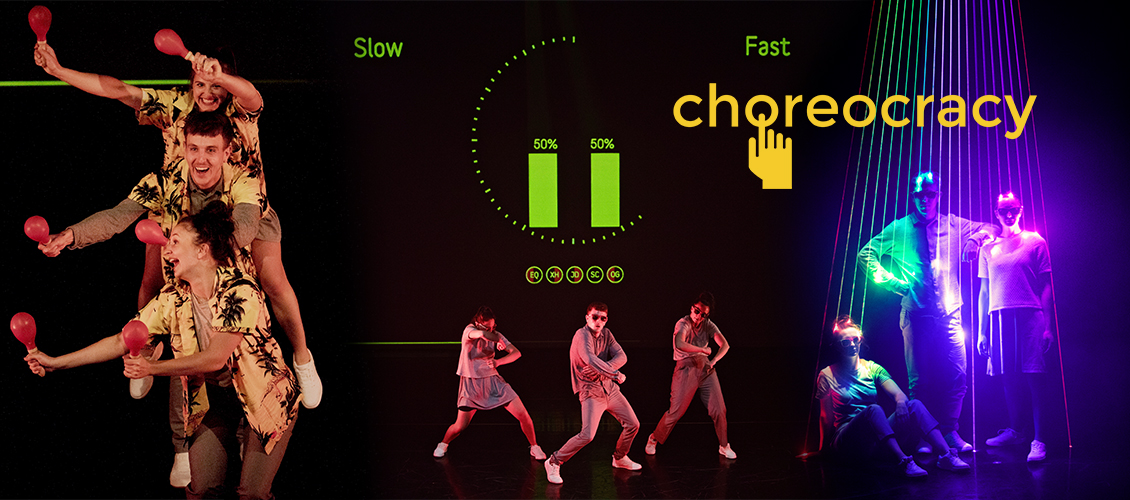Choreocracy