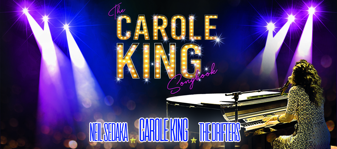 The Carole King Songbook