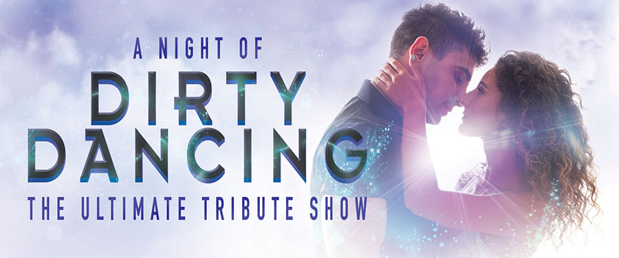 Play video for A Night of Dirty Dancing