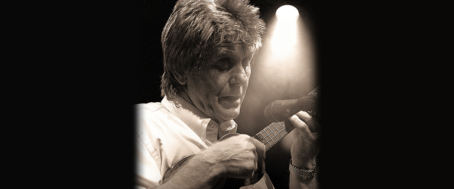 Joe Brown - 60th Anniversary Tour