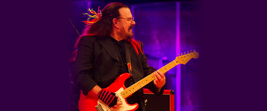 Roy Wood and his Rock & Roll Band