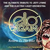 ELO Again - Return to the Blue Tour