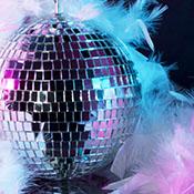 Diva Disco Christmas Party