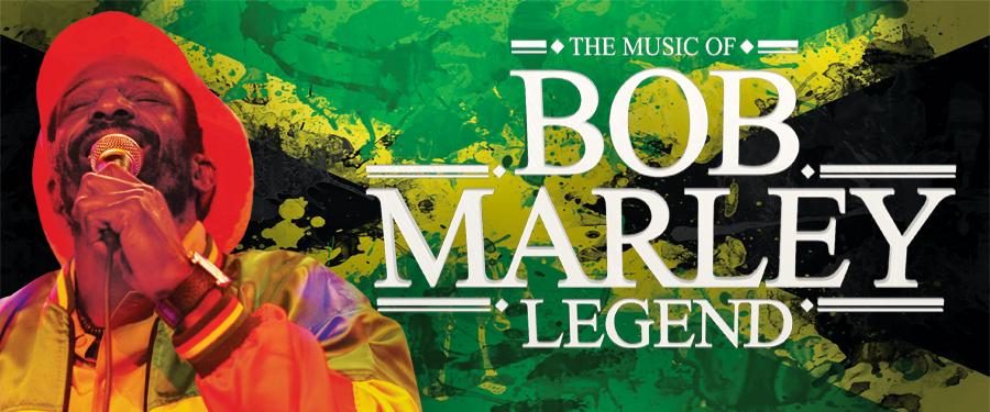 WT: Legend: The Music Of Bob Marley