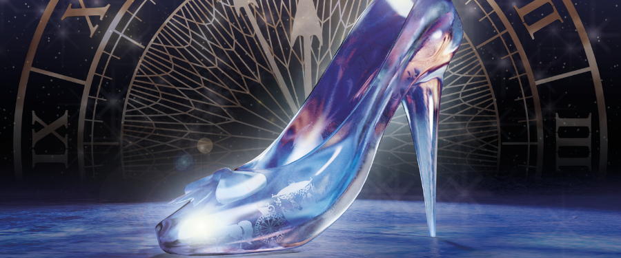BT: Cinderella BACCES 2021