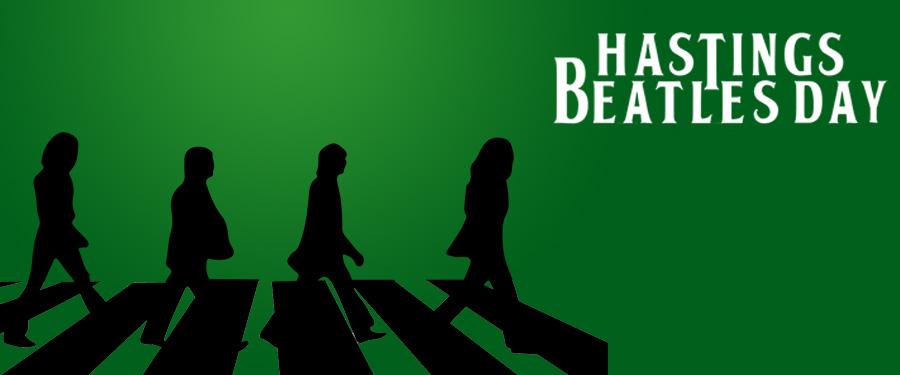 Hastings Beatles Day