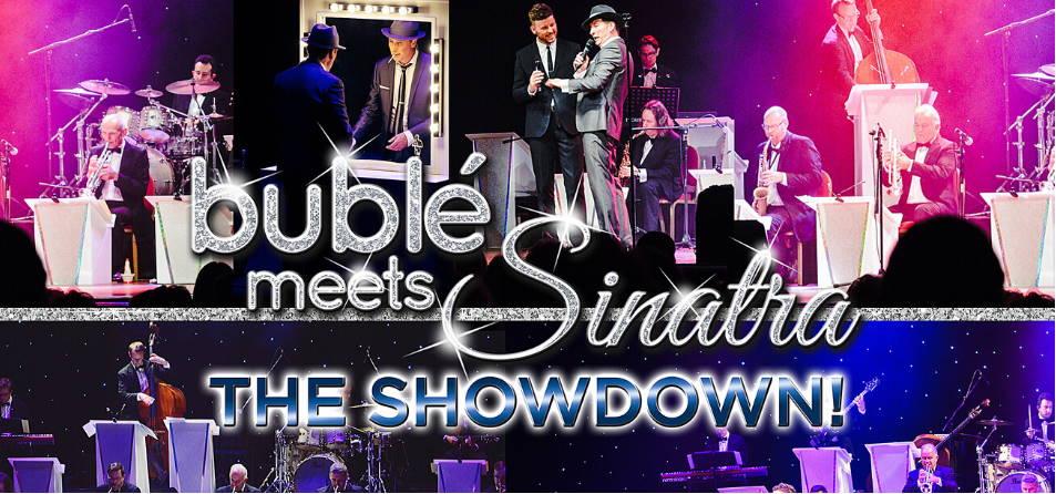 Bublé Meets Sinatra
