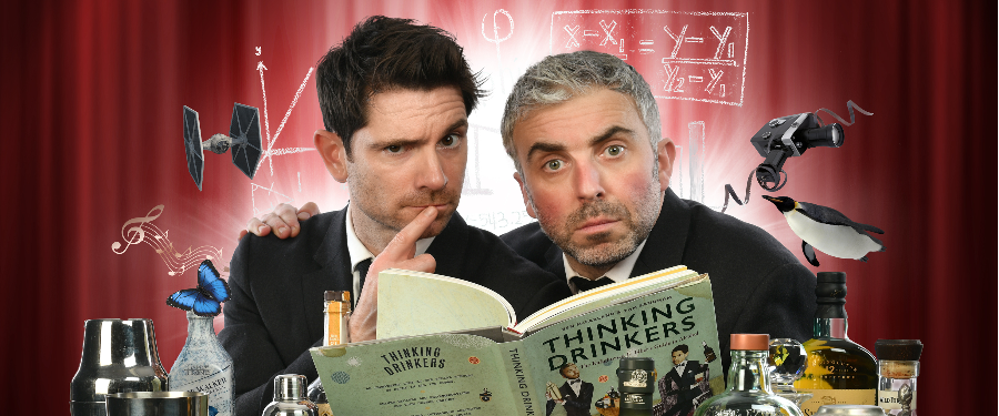 The Thinking Drinkers