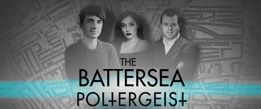 GL: The Battersea Poltergeist - Live!