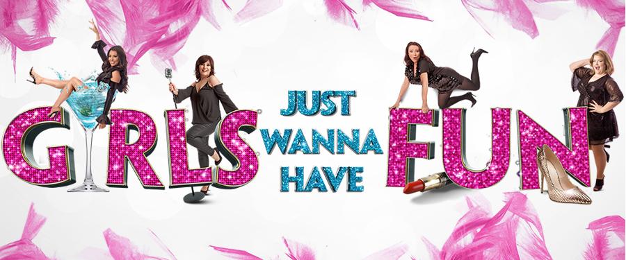 BT: Girls Just Wanna Have Fun