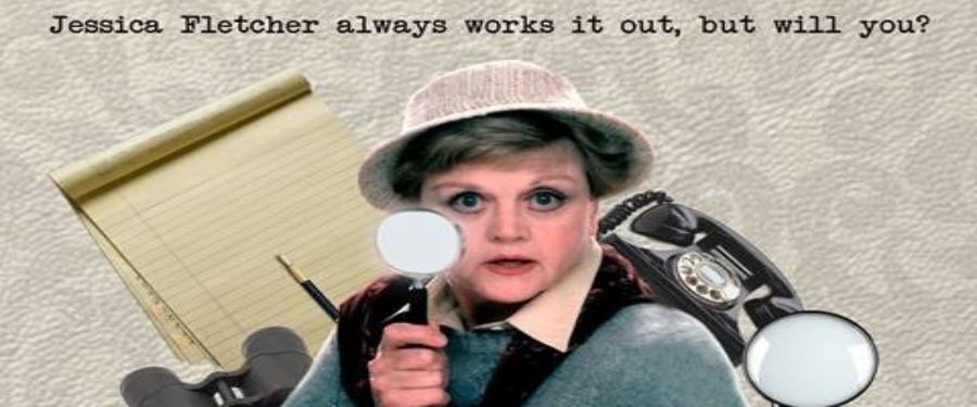 WT: Solve-A-Long-A Murder She Wrote