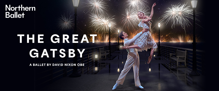 NT: Northern Ballet - The Great Gatsby
