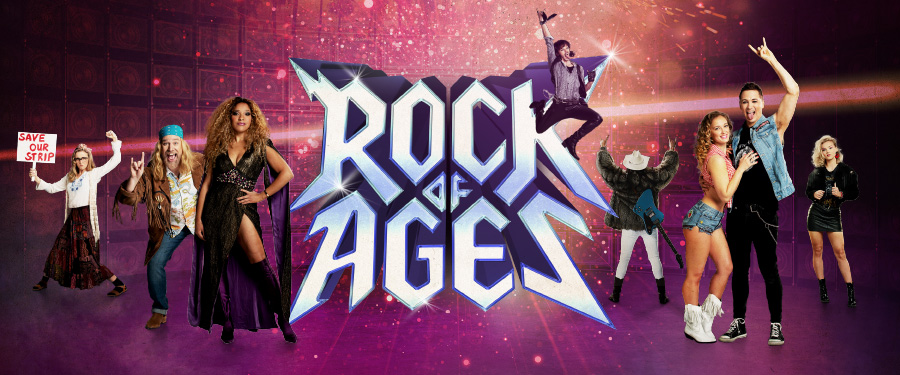 BT: Rock Of Ages