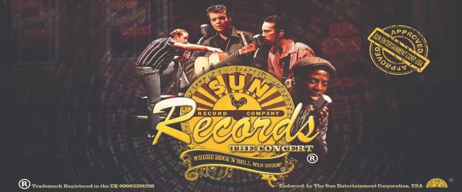 ST: Sun Records