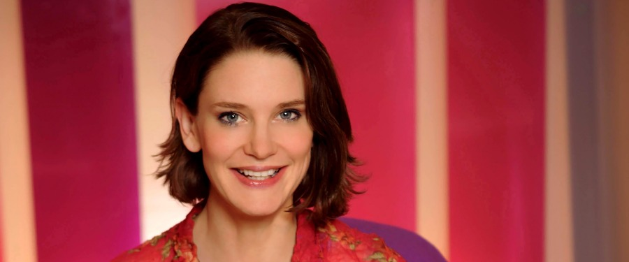 Susie Dent - The Secret Life of Words