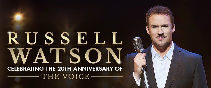 WS: Russell Watson Nov 2021