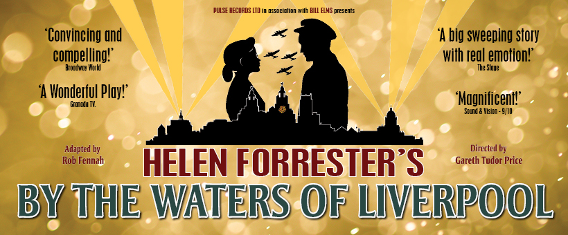 CL: Helen Forrester's By The Waters Of Liverpool Apr 2023