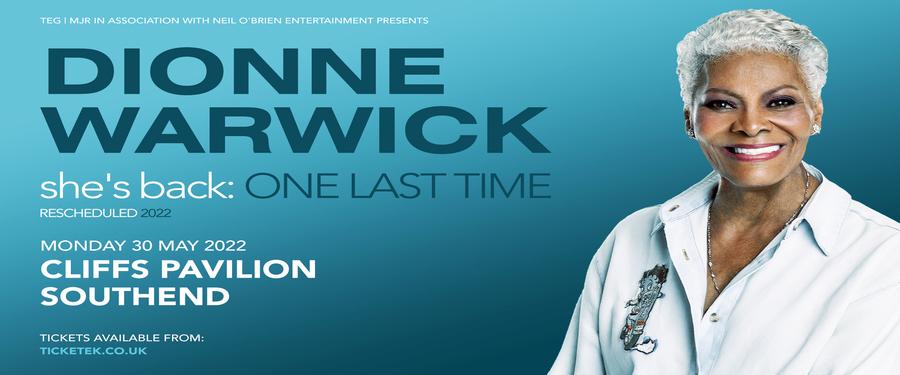 ST: Dionne Warwick